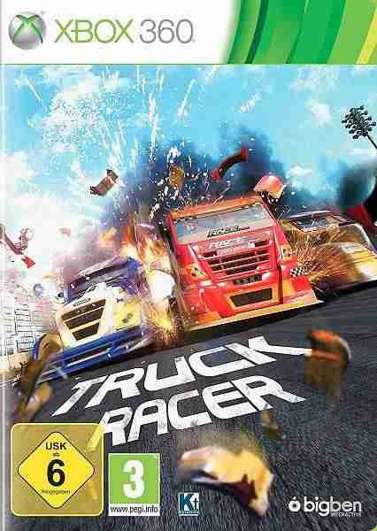 Descargar Truck Racer [MULTI][PAL][XDG2][COMPLEX] por Torrent